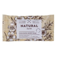 natural earth cleansing body soap web